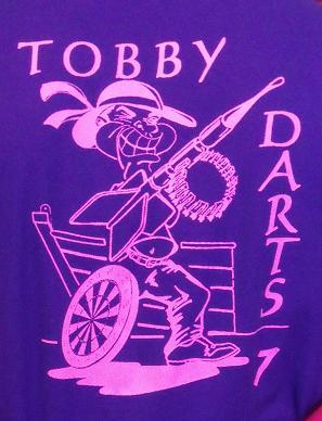 France Darts,le Championnat de France de fléchettes de Gilouuuu Polo2610