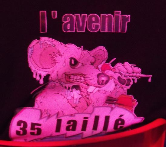 France Darts,le Championnat de France de fléchettes de Gilouuuu Polo4010