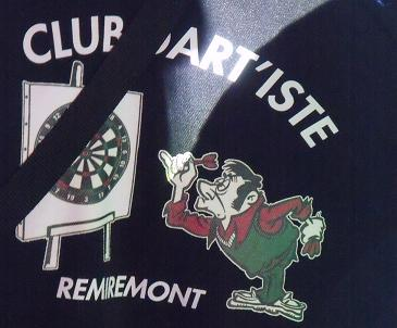 France Darts,le Championnat de France de fléchettes de Gilouuuu Polo610