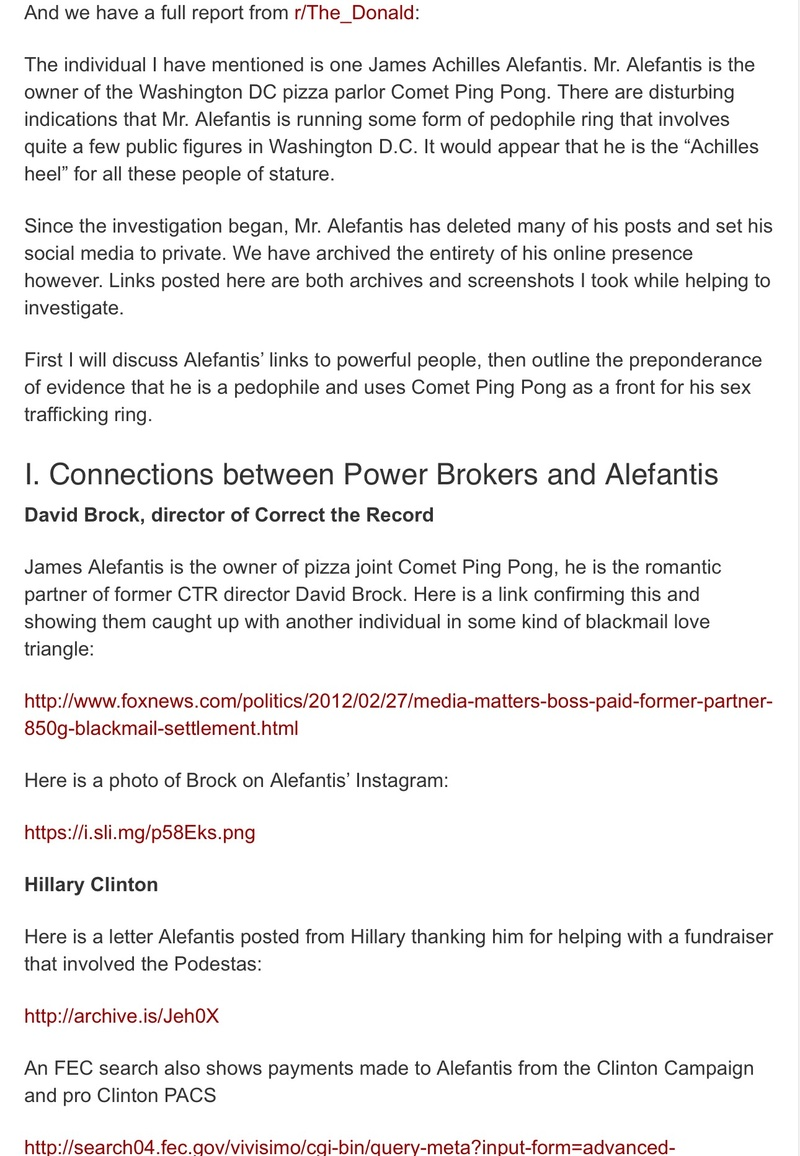 Currently doing the rounds on Reddit - Podestra brothers compared to McCann efits - Page 2 Img_0221