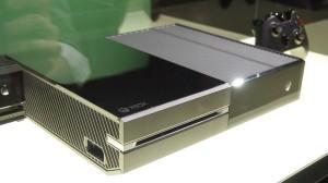 Novidades do Xbox One Foto-x10