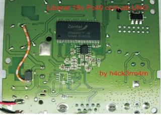 Transformar Dongles KR 100, IBOX, PRO ONE, PC30, PC40, LSBOX em Dongle UNO Pc4010
