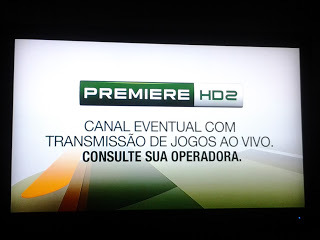 PFC HD 2 na Claro TV Pfc-hd10