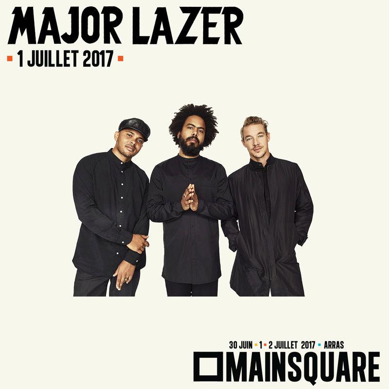 Main Square 2017 (30 juin au 1 juillet) 14882210
