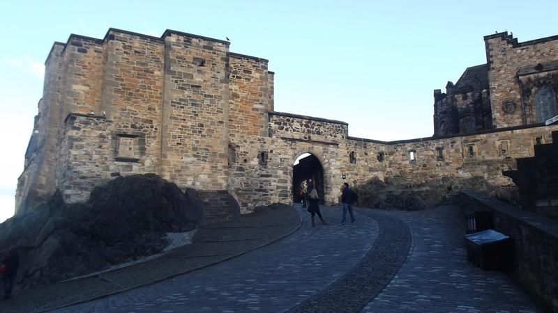 Edinburgh Dscf5012
