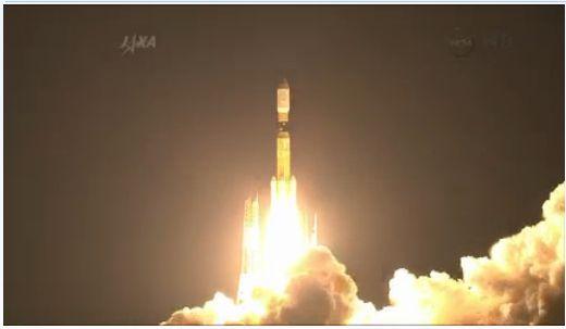 [Japon] Lancement et mission d'HTV 4 (Kounotori-4)   Capt_117