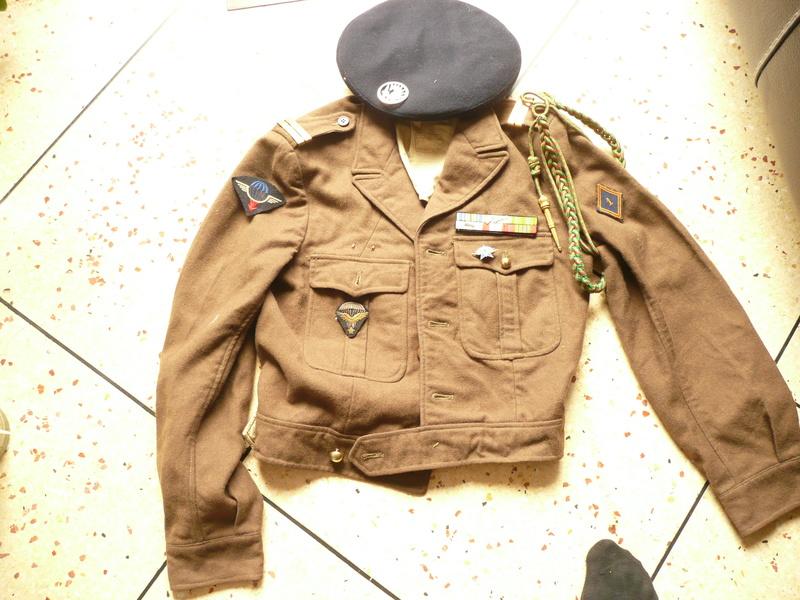 veste sortie para officier P1030732
