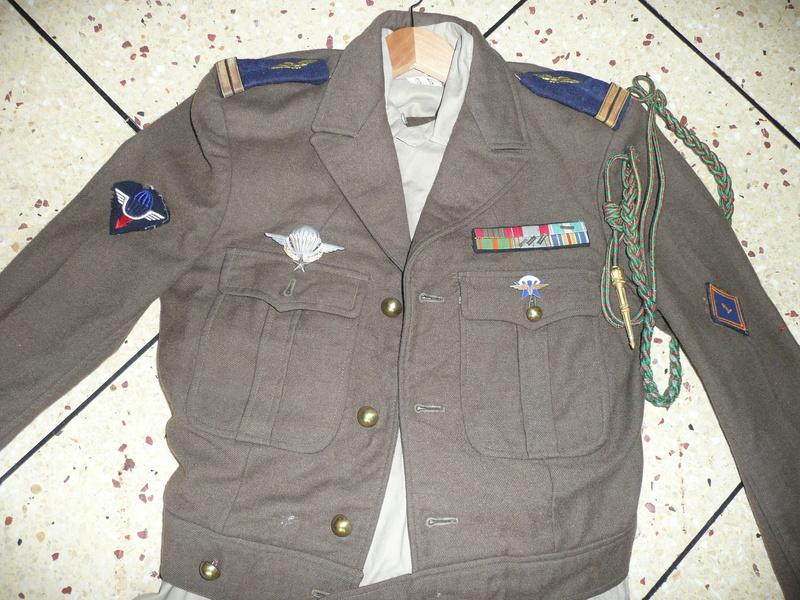 veste sortie para officier P1030737