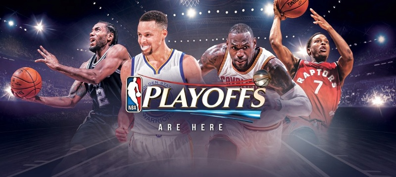 NBA PLAYOFFS 2017 16041311