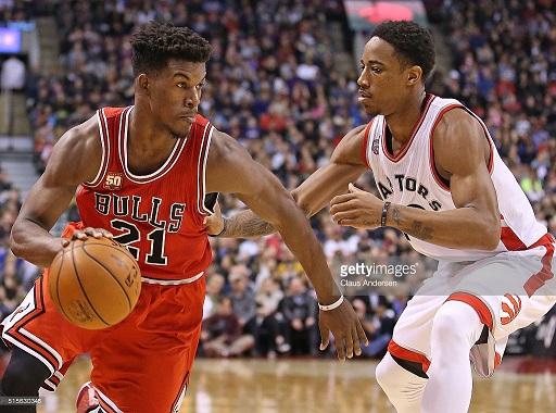 NBA PLAYOFFS 2017 - Page 2 51563010