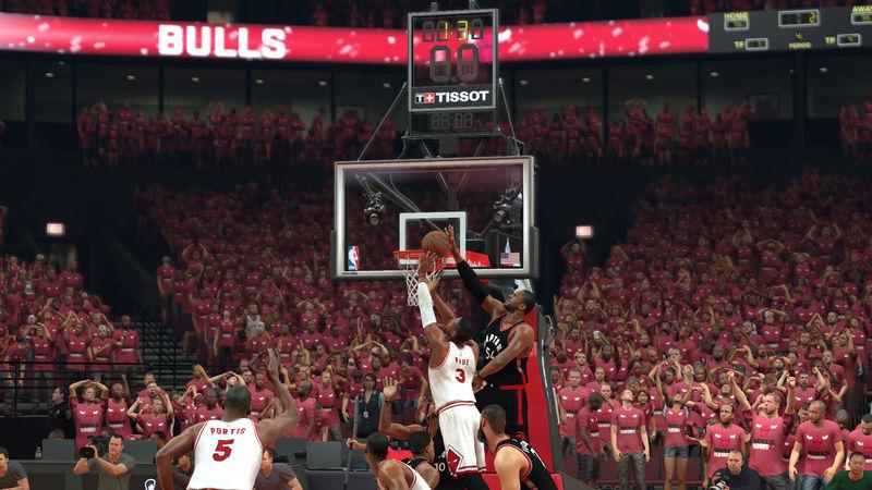 NBA PLAYOFFS 2017 - Page 4 Screen73