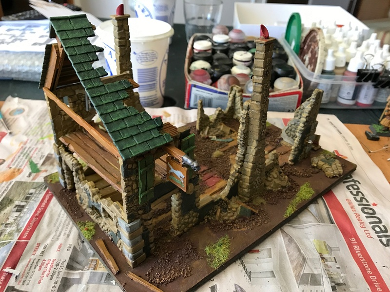 close - Close ups of my Mordheim buildings - part 1 Mord_c10