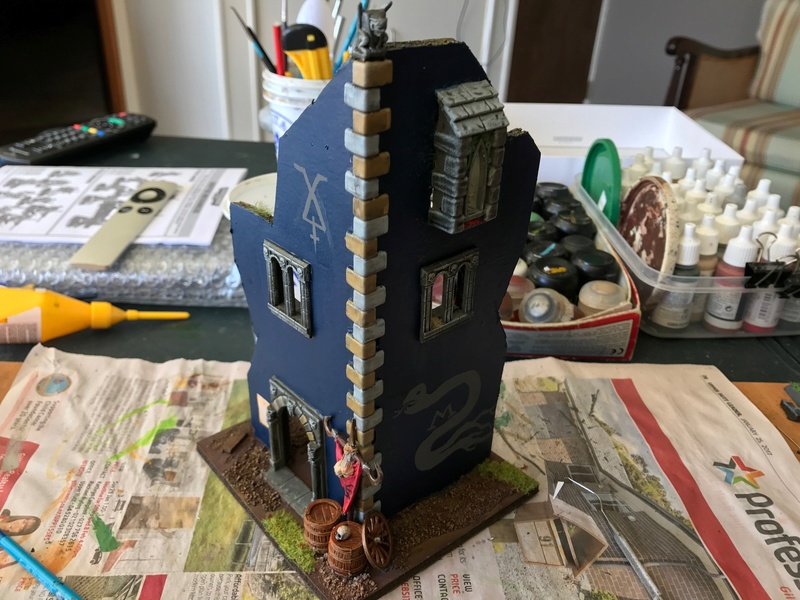 close - Close ups of my Mordheim buildings - part 1 Mord_s10