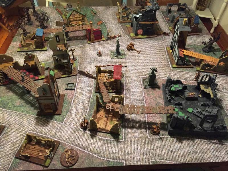 My Mordheim table Mordhe10
