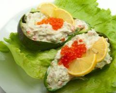Mes recettes: Verrines et Entrées avec viandes, poissons ou oeufs 72f8ef10