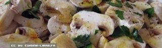 Mes recettes: Verrines et Entrées SANS viandes, poissons ou oeufs 8a974010