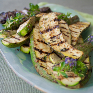 Mes recettes: Plats principaux légumes et féculents  Courge10