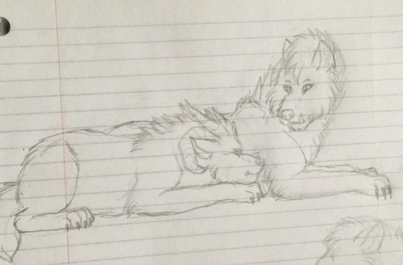 zokoodle doodles Roz_an10