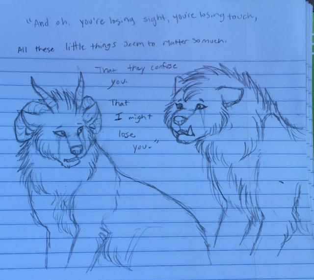 zokoodle doodles Roz_an11