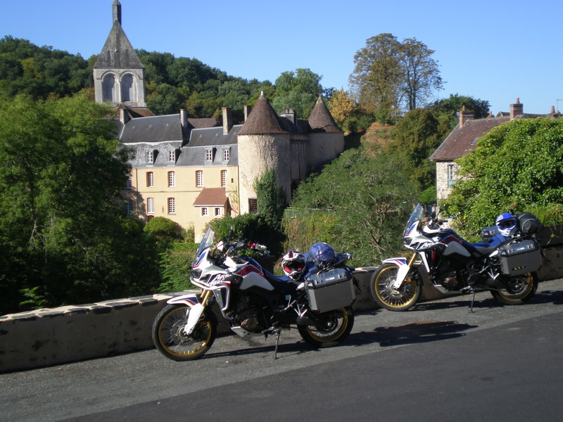 -2016- Album photo Africa Twin CRF 1000 - Page 5 P9070910