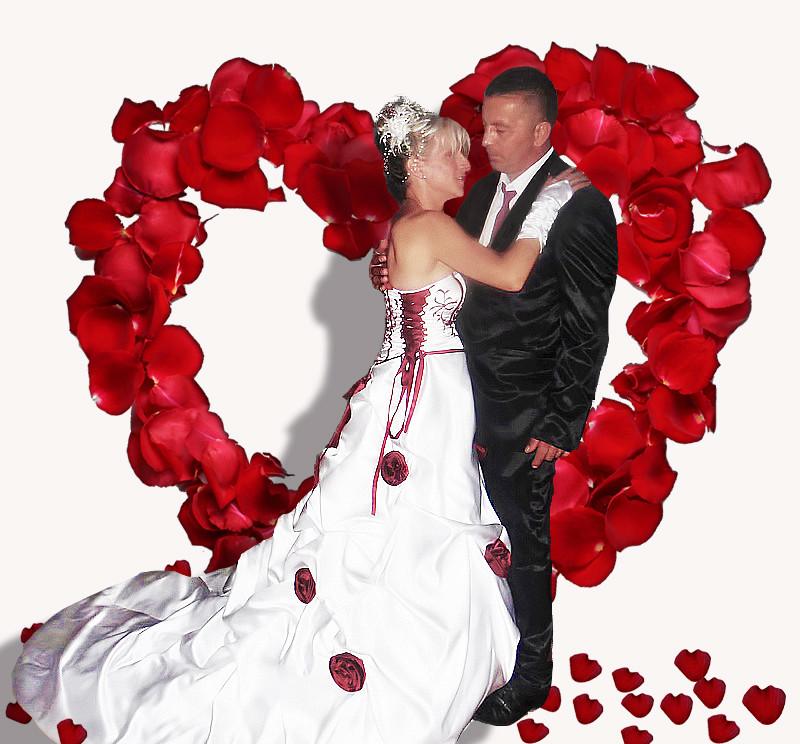 Demande de creation photo de mariage  11921110