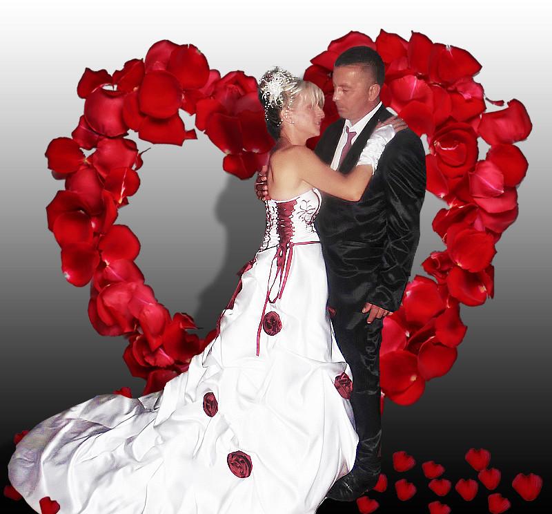 Demande de creation photo de mariage  11921811