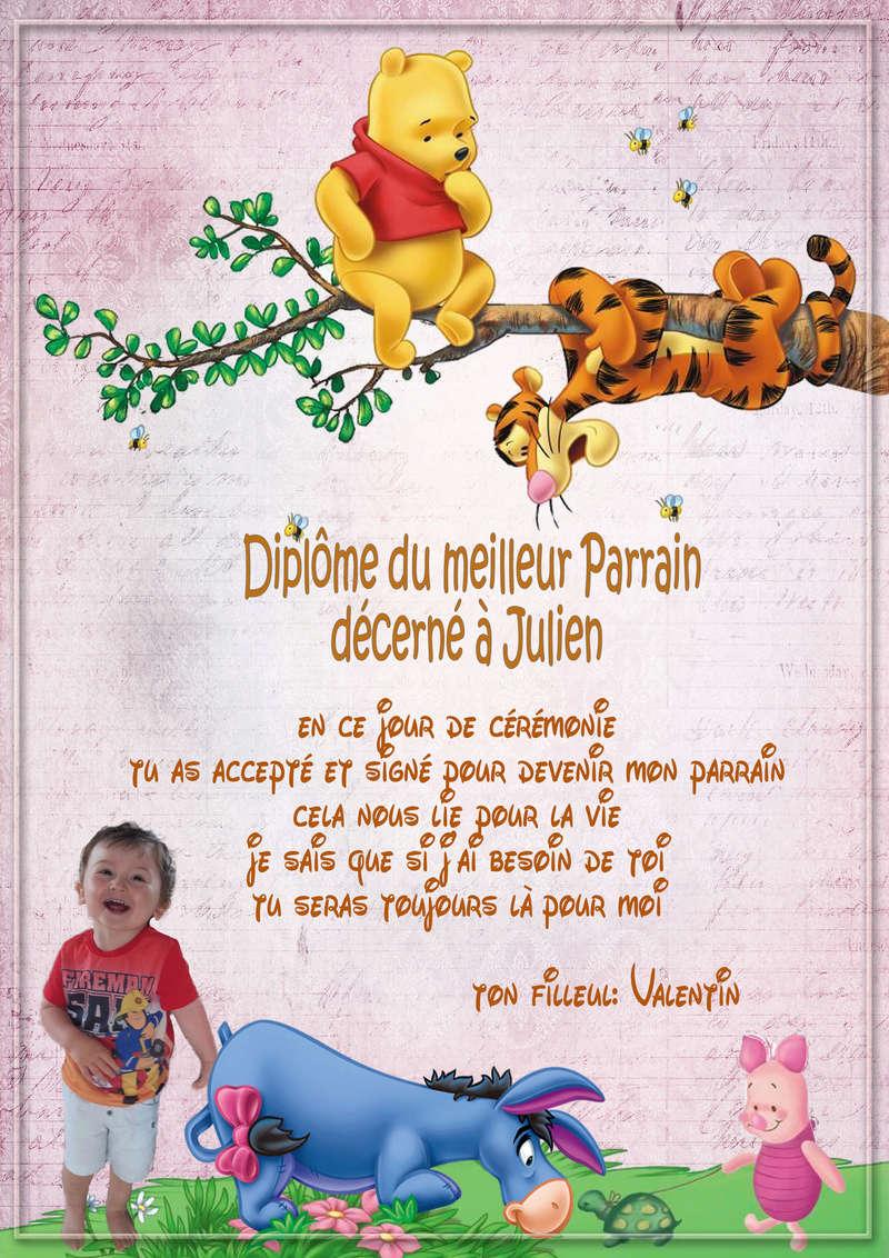 winne l'ourson et tigrou Diplom21