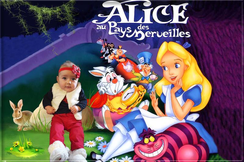Alice au pays des merveilles  Sans_t36