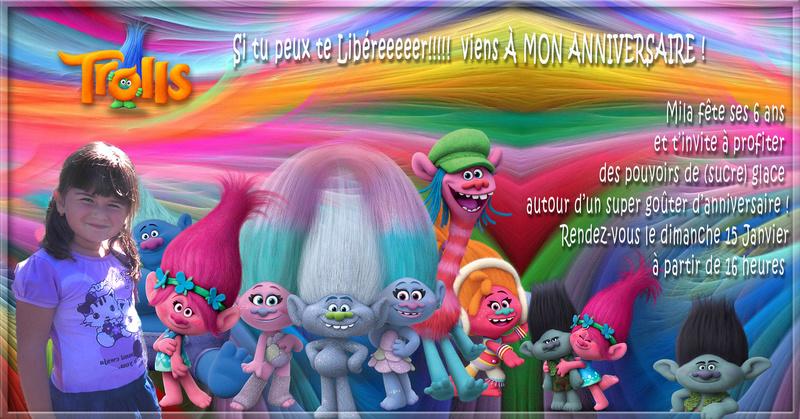 anniversaire trolls Trolls10