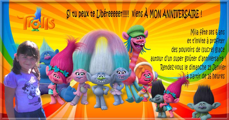anniversaire trolls Trolls11