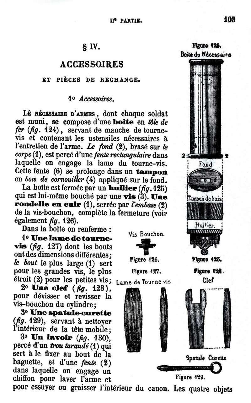 Le petit équipement du fantassin sous le second empire. - Page 2 1866-110