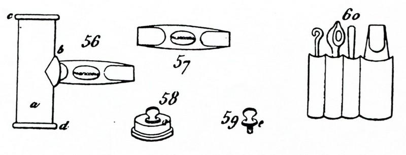 Le petit équipement du fantassin sous le second empire. - Page 2 Nycess10