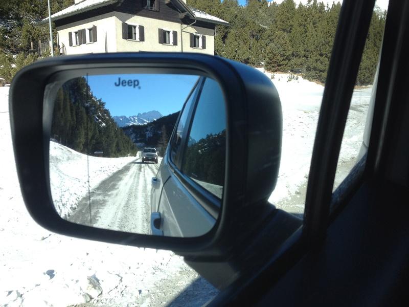 Resoconto 9° Snow Raduno Livigno 20 22 gennaio 2017 Img_7713