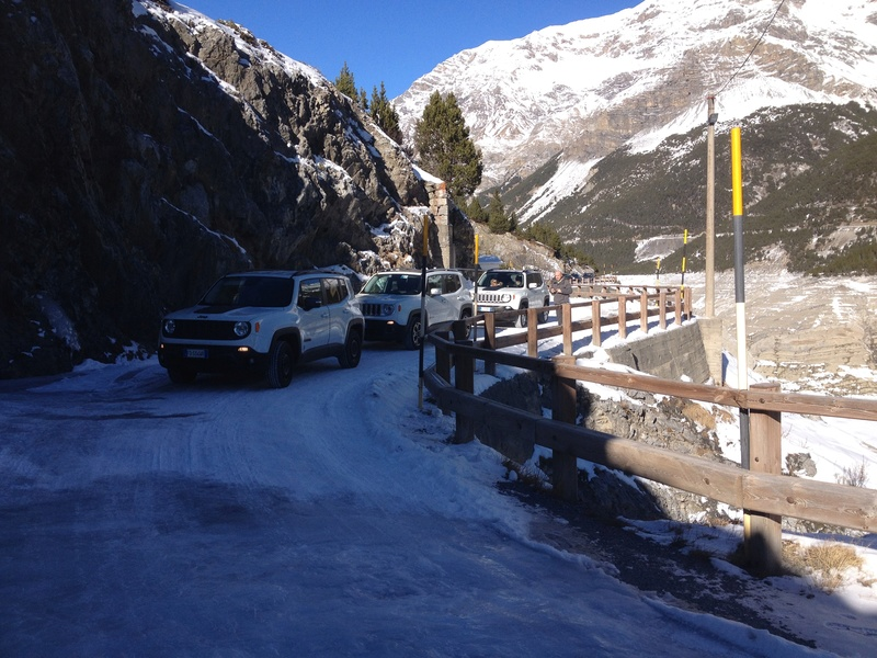 Resoconto 9° Snow Raduno Livigno 20 22 gennaio 2017 Img_7718