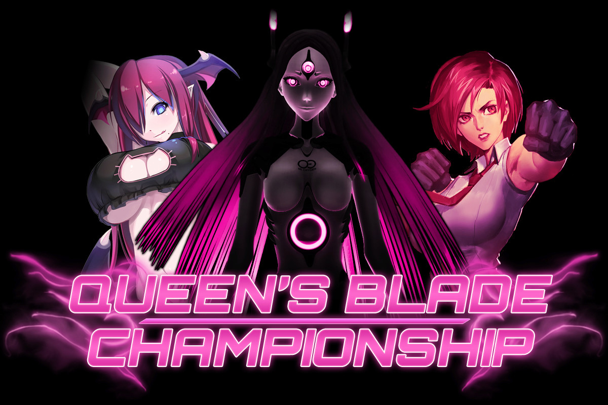 Queen's Blade Championship