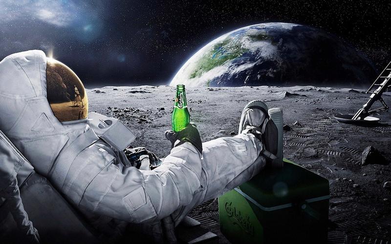 Lundi soir, une exceptionnelle super Lune illuminera le ciel, et ..... Beer-d10