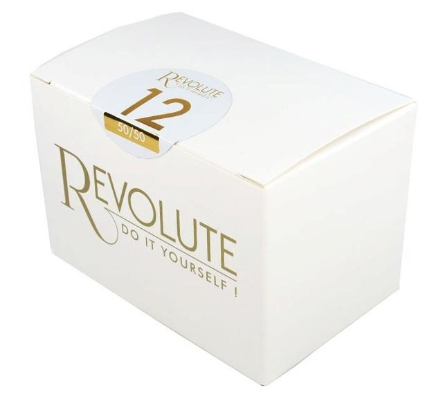 Les Pack de Base Revolute Revo110