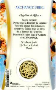 Accueillir les Archanges Uriel10