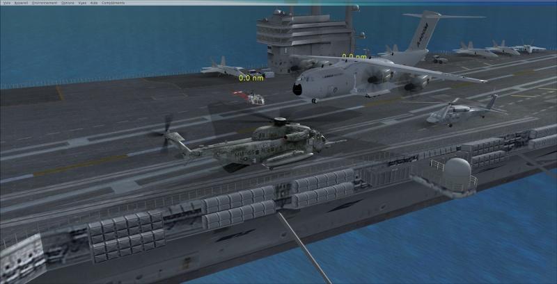 """Assistance à sous-marin """"Objectif réussi"""" 2013-727"""