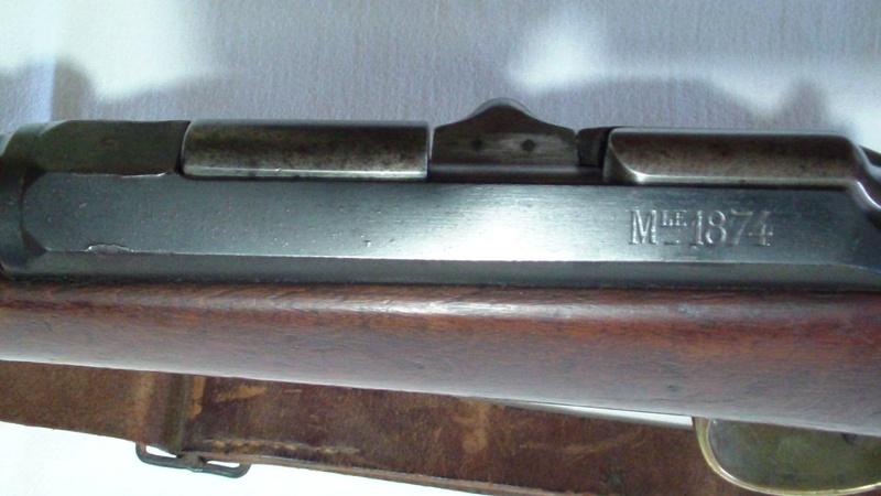 Armes Berthier série X 110