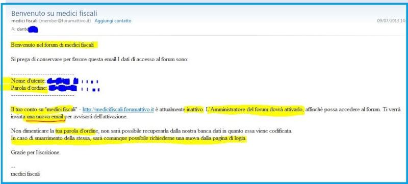 Come iscriversi al Forum ANMEFI Mail_d10