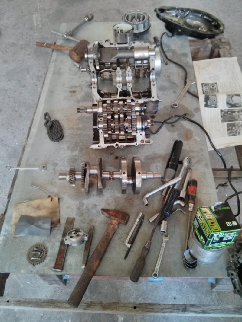 Restauration et préparation GSX 400S Img_2012