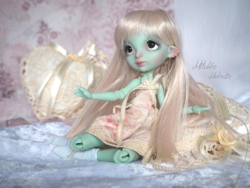 (V/E )Krot helö,Lulu turquoise,Loolou CD, Fanny, Lati ^_^ Pa180112