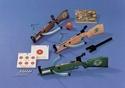 L'arbalète match, les différents modèles 10m Bild2310
