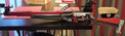 L'arbalète match, les différents modèles 10m Captur20