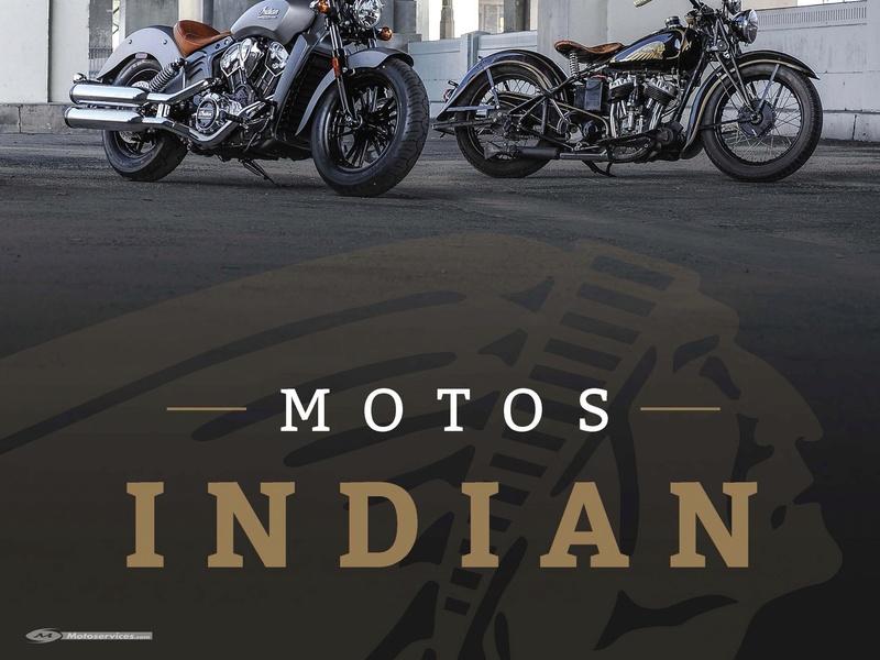 Motos indian Motoin10