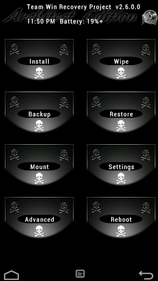 [THEME][TWRP] Thèmes custom pour TWRP Recovery [720x1280][21.09.2013] - Page 2 Screen17