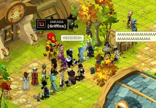 [12/11/646 ~ CR] La Nuit des Morts Brigands ! Griffi10