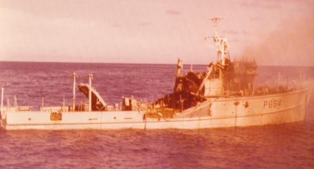 LA BAYONNAISE Marine12