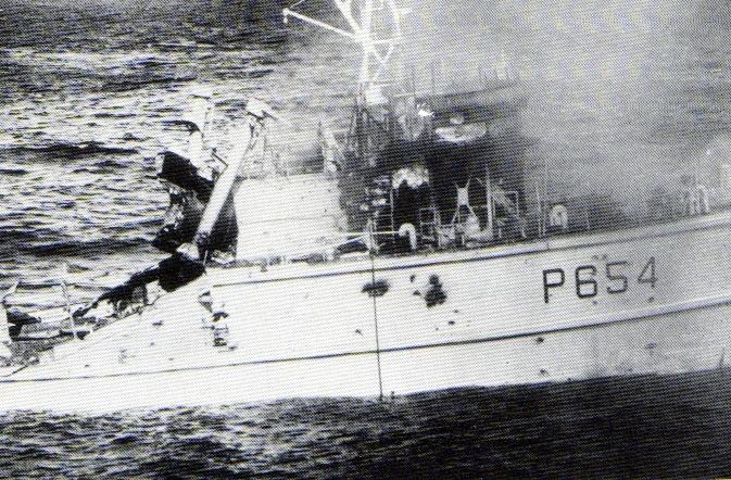 LA BAYONNAISE Marine14
